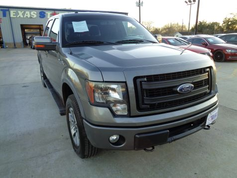 2013 Ford F-150 FX4 in Houston