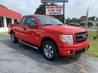 2013 Ford F150 SUPER CAB in Kannapolis, NC 28083