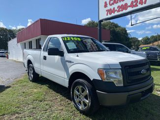 2013 Ford F150 in Kannapolis, NC 28083