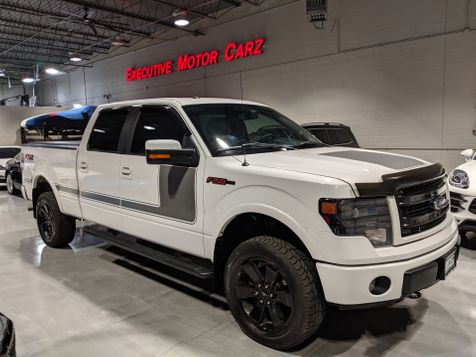 2013 Ford F150 SUPERCREW in Lake Forest, IL