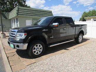 2013 Ford F-150 Lariat in Fort Collins, CO 80524