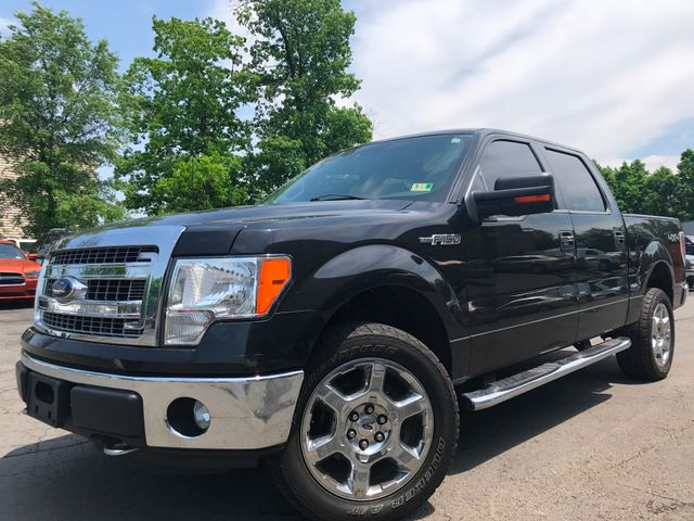 2013 Ford F-150 Lariat in Leesburg Virginia, 20175