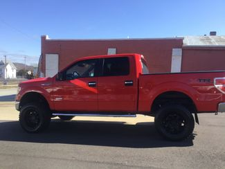 2013 Ford F150 SUPERCREW in Mansfield, OH 44903