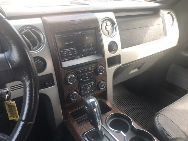 2013 Ford F150 Lariat 6.2 LITER in Marble Falls TX, 78654