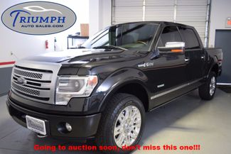 2013 Ford F150 Platinum in Memphis TN, 38128