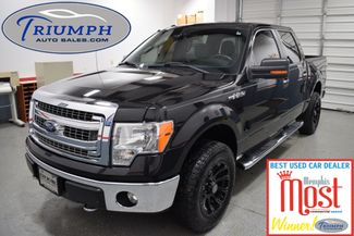 2013 Ford F150 XLT in Memphis, TN 38128