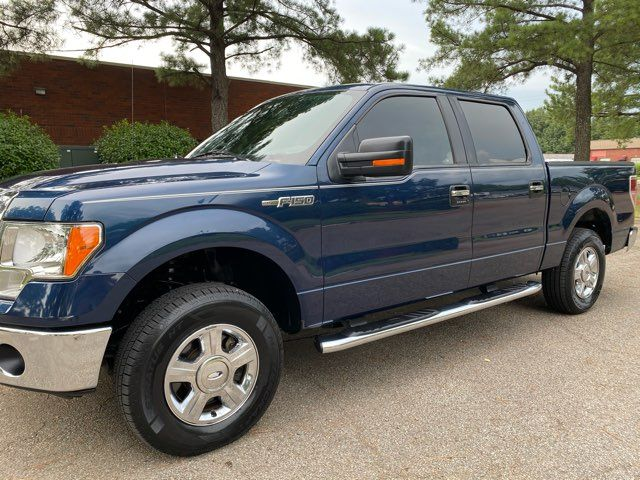 2013 Ford F150 XLT in Memphis, Tennessee 38128