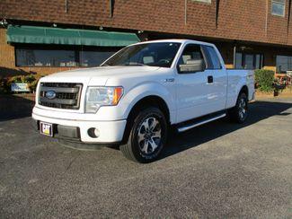 2013 Ford F150 STX in Memphis, TN 38115