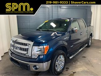 2013 Ford F-150 XLT in Merrillville, IN 46410