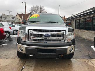 2013 Ford F150 XLT  city Wisconsin  Millennium Motor Sales  in , Wisconsin