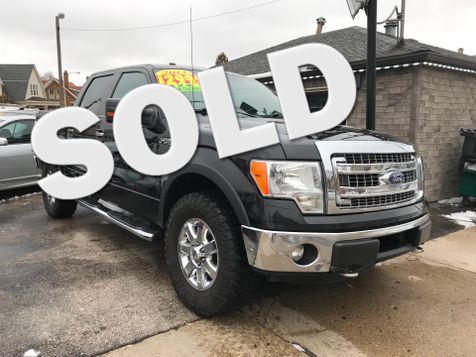 2013 Ford F150 XLT in , Wisconsin