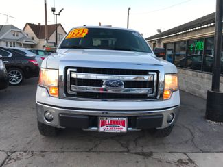 2013 Ford F150 XLT  city Wisconsin  Millennium Motor Sales  in , Wisconsin