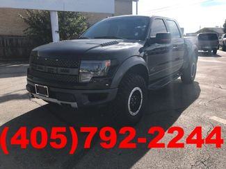 2013 Ford F150 SVT Raptor in Oklahoma City OK