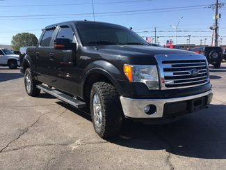 2013 Ford F-150 Lariat in Oklahoma City OK