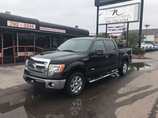 2013 Ford F150 XLT in Oklahoma City OK