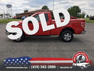 2013 Ford F150 SHORT BED 4X4 in Mansfield, OH 44903