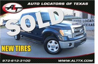 2013 Ford F150 XLT   Plano, TX   Consign My Vehicle in  TX