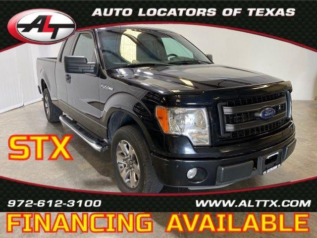 2013 Ford F-150 STX in Plano, TX 75093
