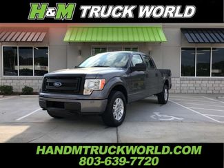 2013 Ford F150 XL 4X4 in Rock Hill SC, 29730