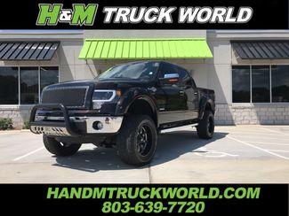 2013 Ford F150 King Ranch 4x4 in Rock Hill SC, 29730