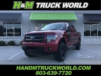 2013 Ford F150 FX4 APPEARANCE PKG SUPER HOT in Rock Hill, SC 29730