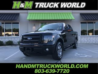 2013 Ford F150 FX4 *SUPER-CREW* *NAV* *ROOF* LOADED AND CLEAN in Rock Hill, SC 29730