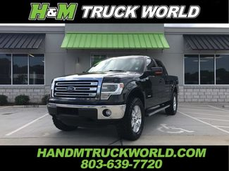 2013 Ford F150 Lariat 4X4 *SUSPENSION LEVEL* 35'S * SHARP in Rock Hill, SC 29730