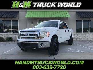 2013 Ford F150 XLT 4X4 *BALISTIC WHEELS* SHARP in Rock Hill, SC 29730
