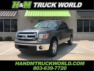 2013 Ford F150 XLT *SUPER-CREW* 5.OL COYOTE V8* SHARP in Rock Hill, SC 29730