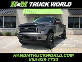 2013 Ford F150 FX4 *LEVELED* 20'' BLACK XD'S* TONS OF EXTRAS in Rock Hill, SC 29730