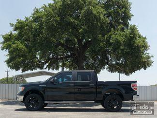 2013 Ford F150 Crew Cab XLT 3.7L V6 in San Antonio Texas, 78217