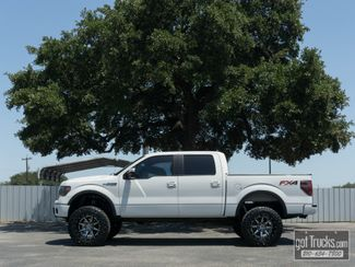 2013 Ford F150 Crew Cab FX4 5.0L V8 4X4 in San Antonio Texas, 78217