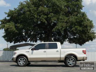 2013 Ford F150 Crew Cab King Ranch 5.0L V8 4X4 in San Antonio Texas, 78217