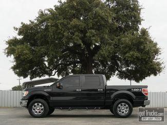 2013 Ford F150 Crew Cab XLT 5.0L V8 4X4 in San Antonio Texas, 78217