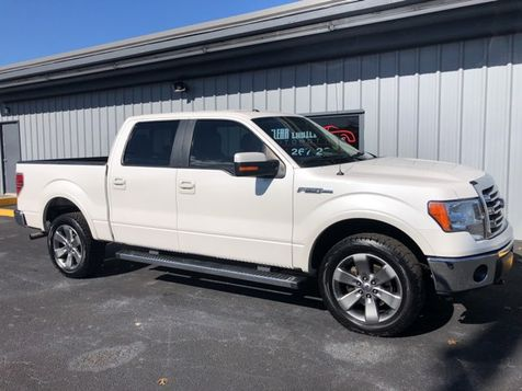 2013 Ford F150 Lariat in San Antonio, TX