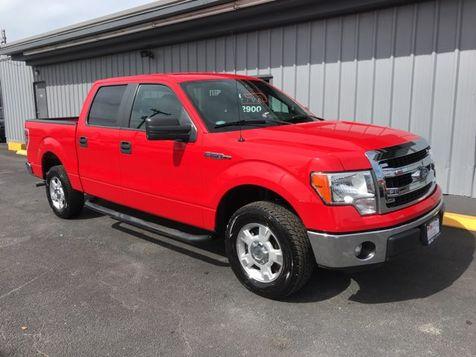 2013 Ford F150 XLT in San Antonio, TX