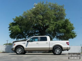 2013 Ford F150 Crew Cab King Ranch 5.0L V8 in San Antonio, Texas 78217