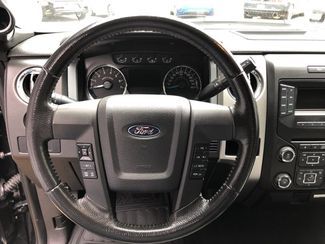 2013 Ford F150 XLT  city TX  Clear Choice Automotive  in San Antonio, TX