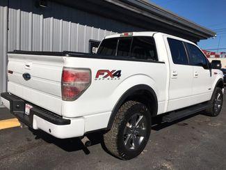 2013 Ford F150 FX4  city TX  Clear Choice Automotive  in San Antonio, TX