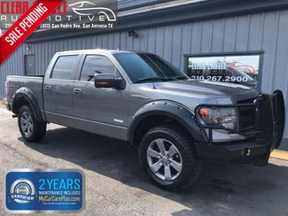 2013 Ford F150 FX4 in San Antonio, TX 78212
