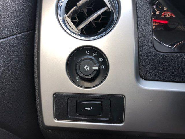 2013 Ford F150 FX4 in San Antonio, TX 78212