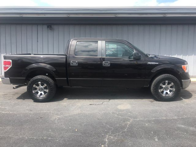 2013 Ford F150 XLT in San Antonio, TX 78212