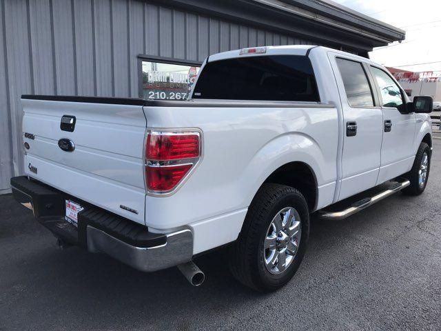 2013 Ford F150 XLT in San Antonio, TX 78212