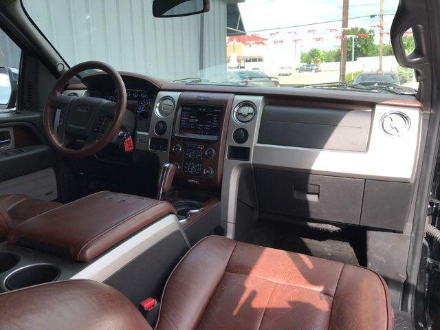2013 Ford F150 King Ranch in San Antonio, TX 78212