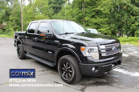 2013 Ford F150 SUPERCREW in Shavertown
