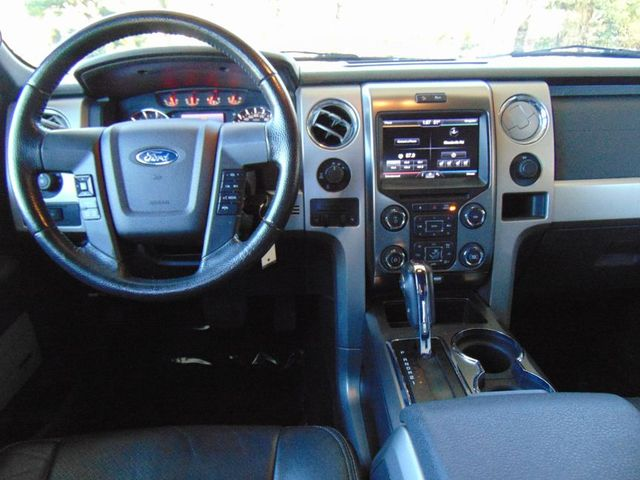 2013 Ford F150 SUPERCREW in Sterling, VA 20166