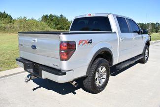 2013 Ford F150 FX4 Walker, Louisiana 3