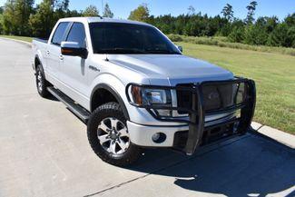 2013 Ford F150 FX4 Walker, Louisiana 1