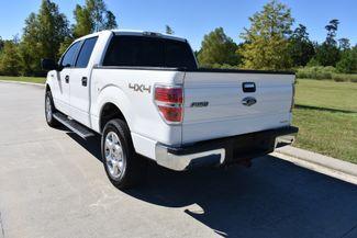 2013 Ford F150 XLT Walker, Louisiana 3
