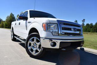 2013 Ford F150 XLT Walker, Louisiana 4